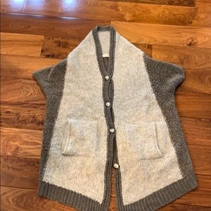 Anthropologie Nubby Sweater